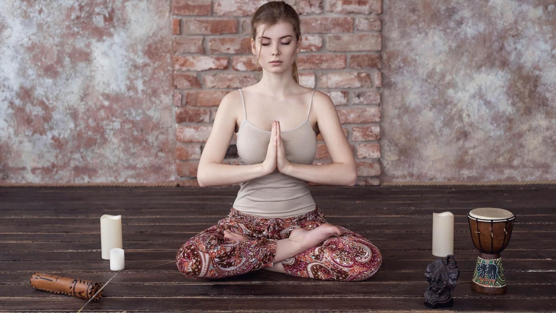 Meditasyon ile Dönüşüm